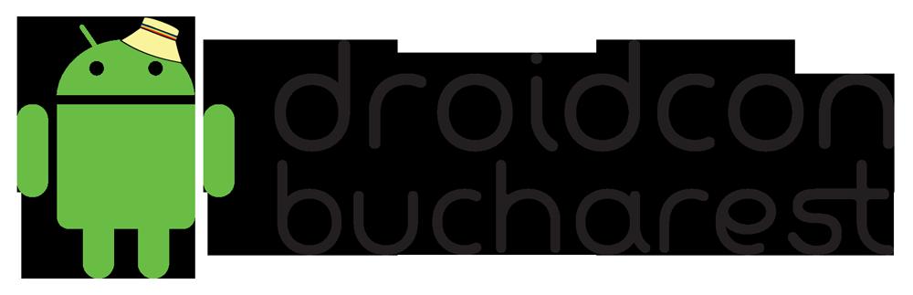 LogoDroidconBucharest