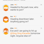 Cum a murit Foursquare pentru mine
