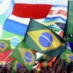 Melodia oficială pentru campionatul mondial din Brazilia