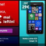 Vodafone vrea să vândă online