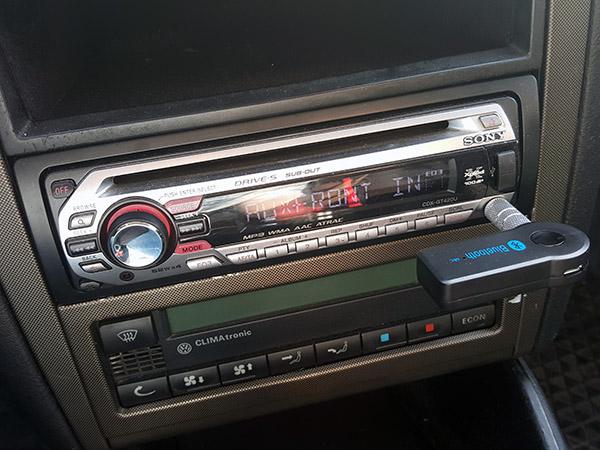 receiver-bluetooth-masina