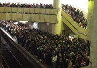 aglomeratie-metrou