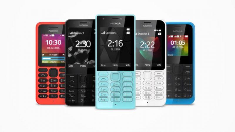 Nokia cu Android