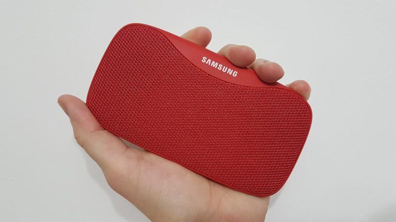 boxă portabilă Samsung Level Box Slim