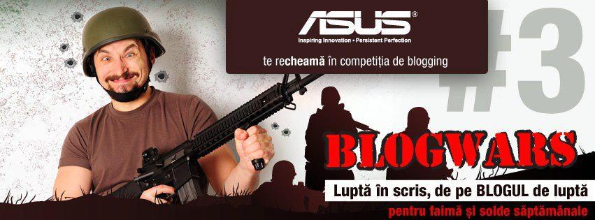 asus blogwars