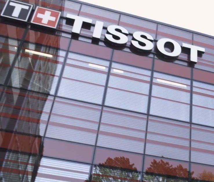 tissot featured