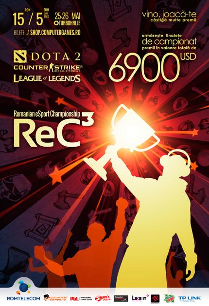 rec featured