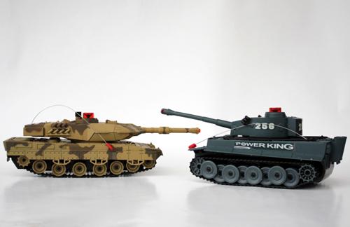 tanc de jucarie