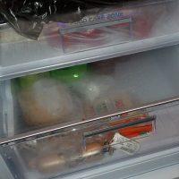frigider no frost