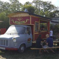 circus pub truck