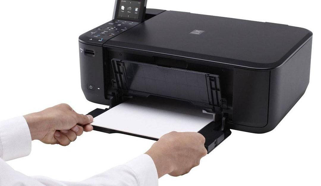 imprimantă bună Canon
