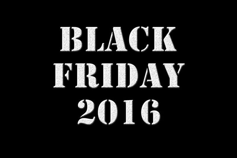 black friday 2016 la eMAG