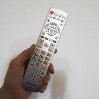 telecomandă Panasonic Viera TX-40DS630E