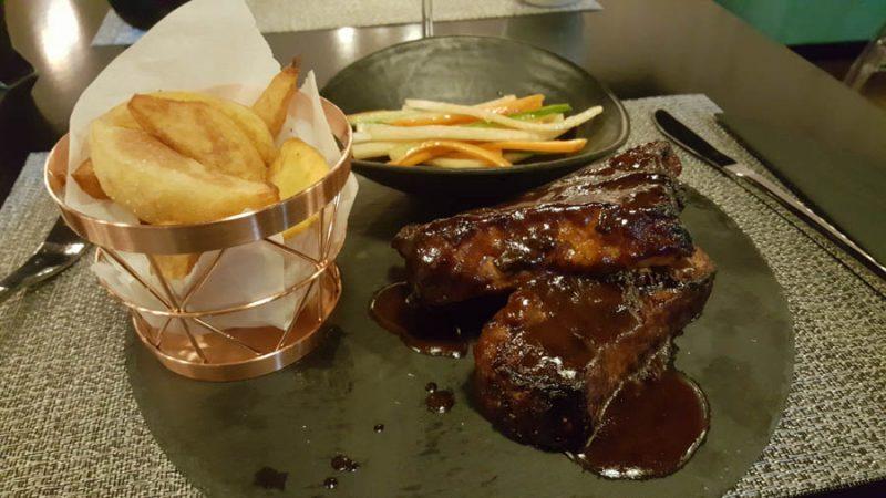 coaste restaurant Seva