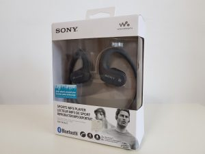 Sony Walkman NW WS623