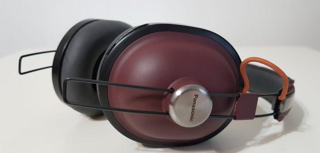 Panasonic RP-HTX80B bluetooth