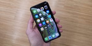 iPhone Xs România 7