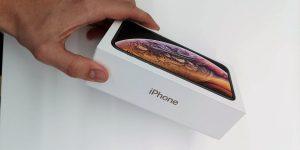 iPhone Xs Max România