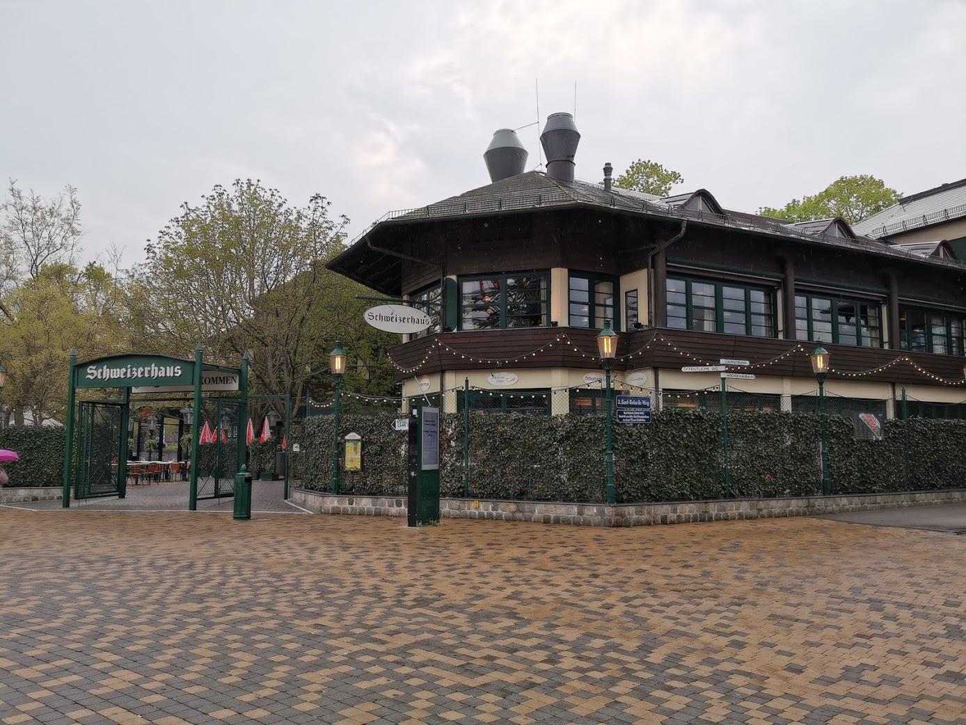 scheweizerhaus austria