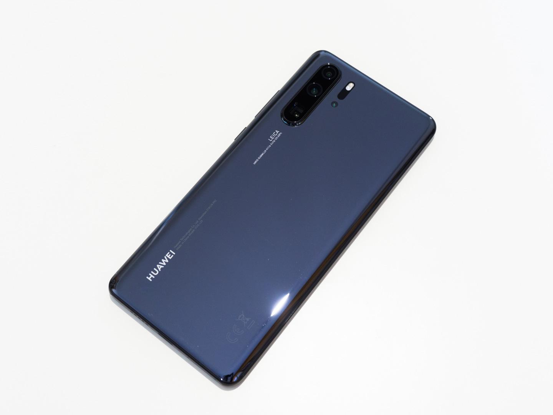 review huawei p30 pro