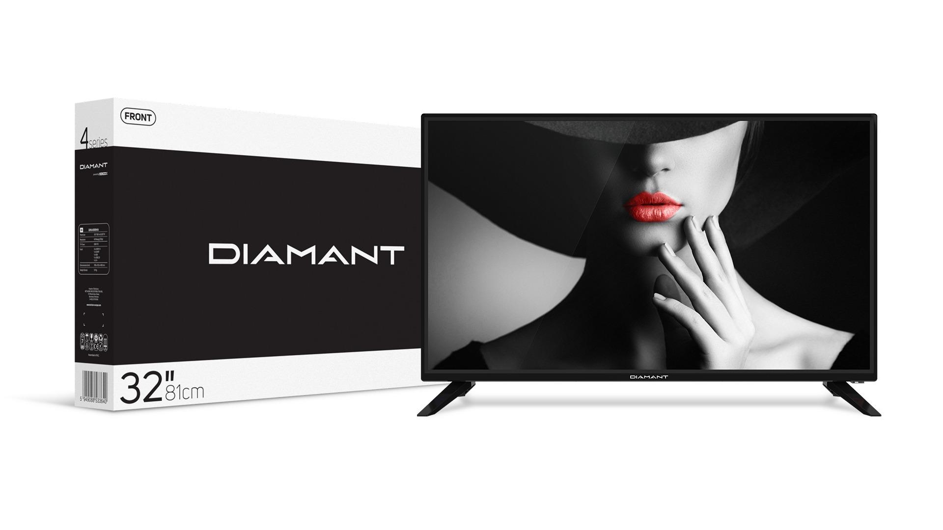 tv led diamant 2019