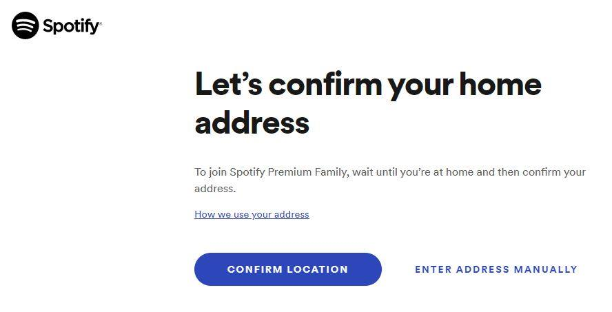 spotify premium family romania
