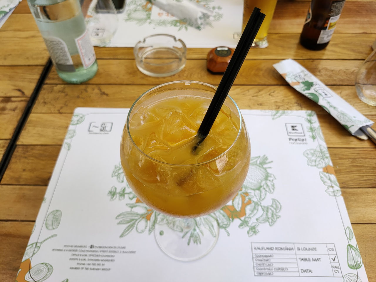 cocktail tatratea