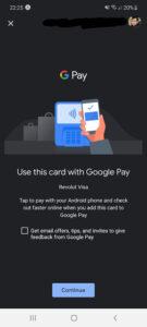 google pay revolut 2