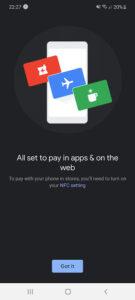 google pay revolut 4