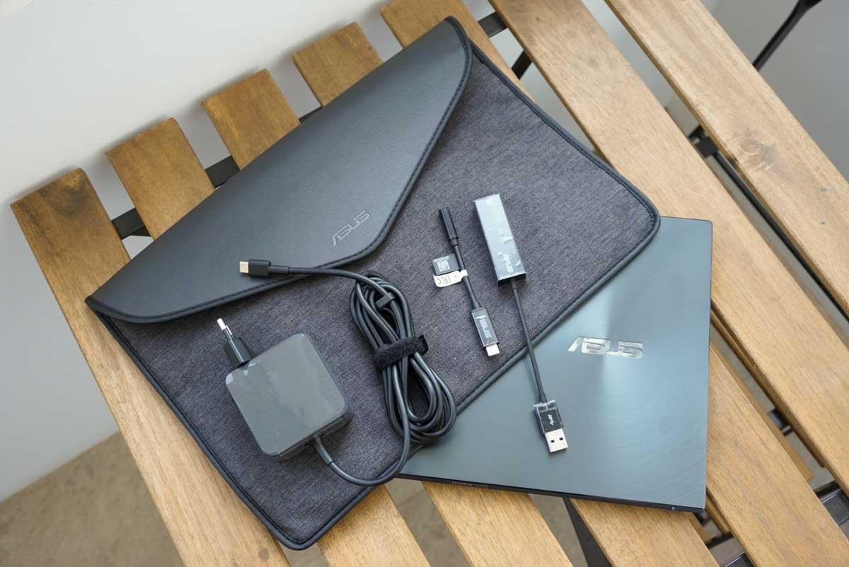 accesorii asus zenbook ux325j