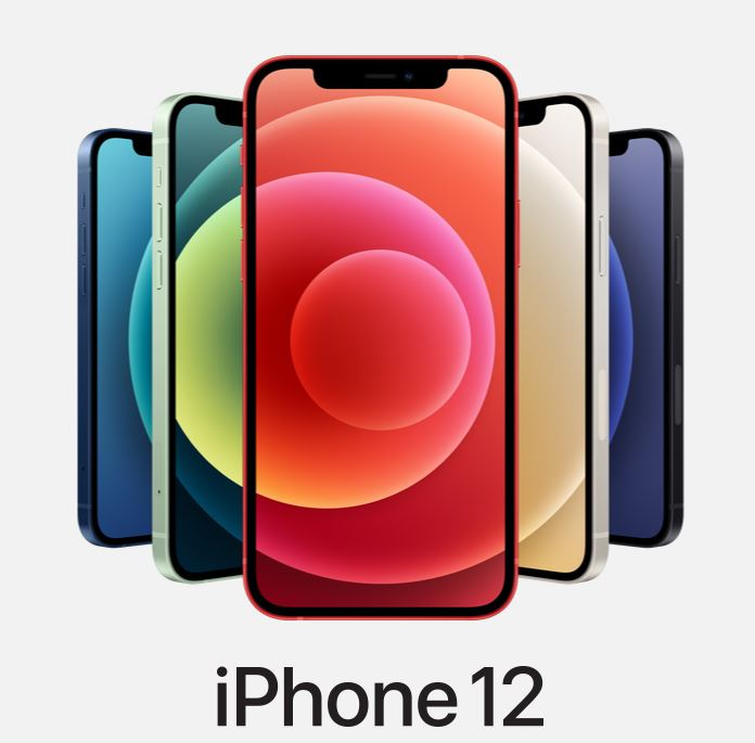 iphone 12 romania