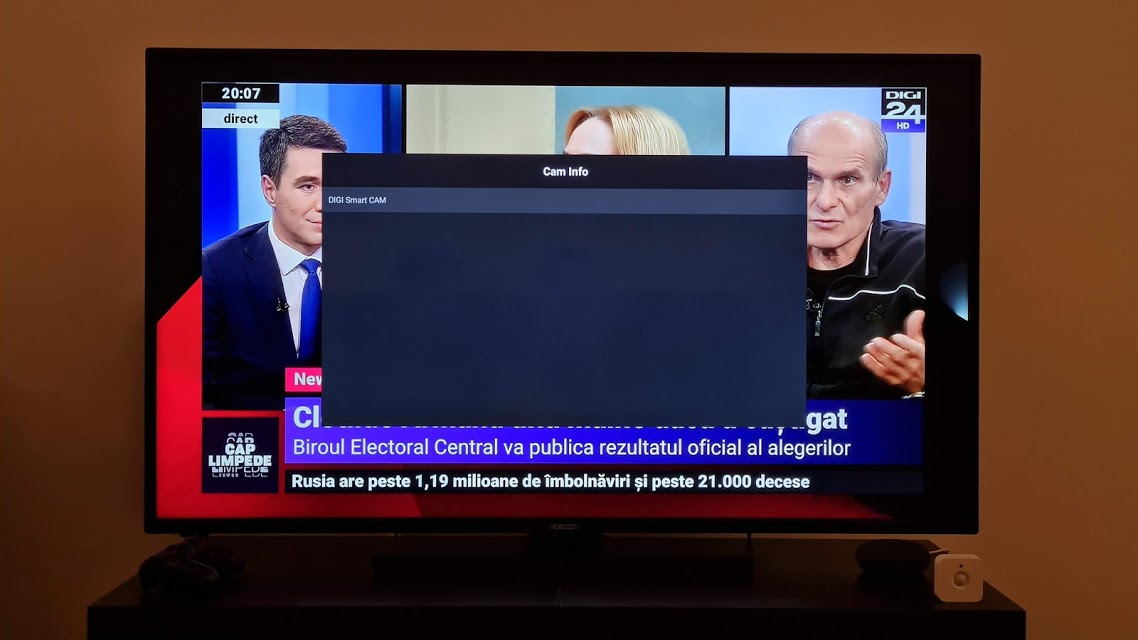 televizor horizon android tv digi