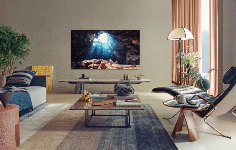 televizoare samsung neo qled 2021