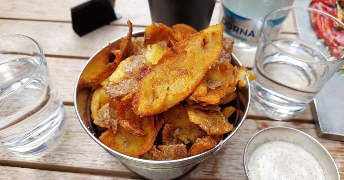 le bab coji cartofi