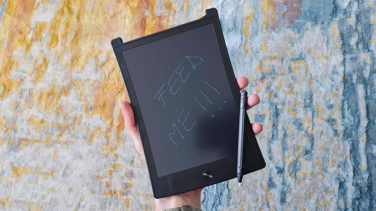 tableta lcd lidl